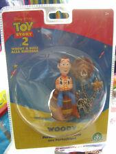 Toy Story 2 Woody Parlante con Portachiavi Giochi Preziosi