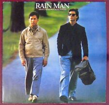 Rain Man  33 tours Dustin Hoffman Tom Cruise 1988