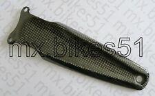 50308009200 Renfort carbone de garde boue avant KTM 1999-2007