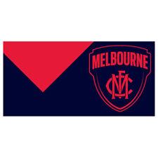 Melbourne Demons 1800 x 900 mm Outdoor large pole flag