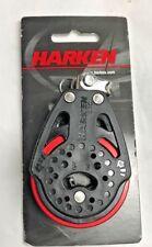Harken Block 2135.RED  57mm carbo Ratchet
