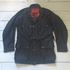 Great vintage  Belstaff Trialmaster XL500 nylon 38-40 chest