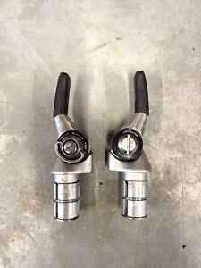 Shimano Dura Ace Bar End Shifters 10 Speed SL-BS78 10S
