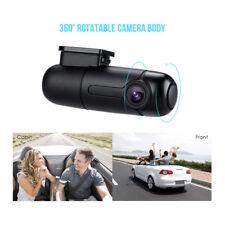 Blueskysea B1W HD 1080P WiFi Dash Camera APP Control 360°Rotate Video Recorder