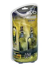 Sumex Yellow ALFAS 2800K H1 85W Bright Upgade Headlight Front Light Bulb Set 2pc