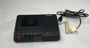 Radio Shack TCR-100 Voice Activated Telephone Cassette Recorder 43-273