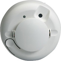 NEW 1 GE Interlogix # 560NSTTR Self Diagnostic Photoelectric Smoke Detector
