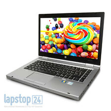 HP Elitebook 8470p Core i5-3360M 2,8GHz 8Gb 128GB SSD DVD-RW Windows7 Webcam