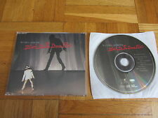 MICHAEL JACKSON Blood On The Dance Floor 1997 EUROPEAN collectors CD single