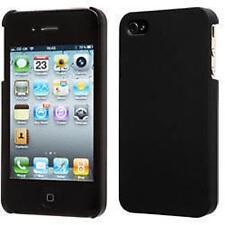 Groov-e iPod Touch 4G Hardshell Clip Sulla Custodia Protettiva Proteggi Schermo-Nero