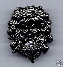 Hard Rock Cafe PUNTA CANA Skull Series Pin LTD RARE