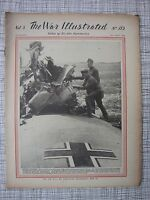 The War Illustrated # 113 (Burma, U-Boat, Liverpool, Ferry Command, Crimea, WW2)