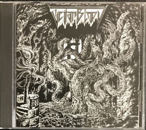 Teitanblood – Seven Chalices CD 2009 - NED 022 The Ajna Offensive – Flame 54