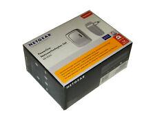 Netgear XE102G Powerline Netzwerkadapter-Set neuwertig !!!                   *15