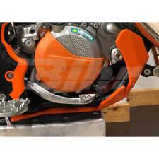 AXP AX1451 PROTECCIÓN SUMP NARANJA CROSS KTM EXC 125 2017-2018