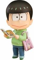 Nendoroid 637 Osomatsu-san CHOROMATSU MATSUNO Action Figure ORANGE ROUGE NEW F/S