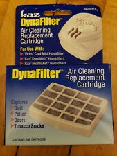 DynaFilter Air Cleaning Replacement Cartridge K14 DynaMist Humidifiers Vicks NEW