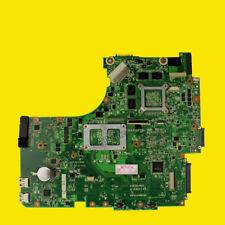 For Asus N53SV N53SM N53SN Laptop motherboard 4 Ram slots GT540M Tested OK