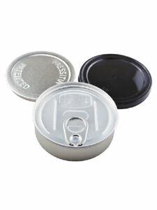 Press & Seal Tuna Tin Plain 3.5g - Pack of 5
