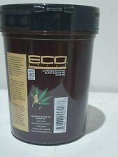 ECO STYLER PROFESSIONAL STYLING GEL Cannabis /Sativa/ Olive / Black Castor Oil
