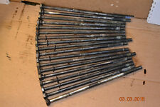 MAZDA RX8 192/231 2003-2008 MAIN ENGINE CASE BOLTS  SET OF 18