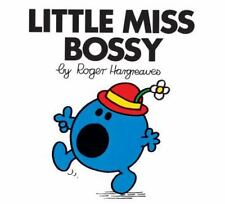 Little Miss Bossy (Mr. Men and Little Miss) by Hargreaves, Roger