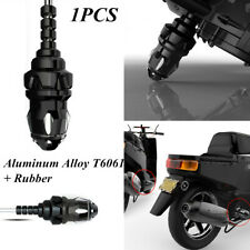 For Motorcycle Falling Protectors Aluminum Alloy Frame Slider Anti Crash Cap x1