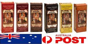 Henna Hair Colouring Cream, 90 ml, Heena Hair Dye Choice of 7,Fast Shipping