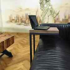 Universal coffee table,laptop.The array of oak,ash,elm,beech.Saves your space.