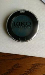 KIKO fard à paupières vert canard