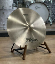 "Zildjian A 17"" Medium Thin Crash Cymbal #385"