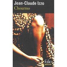 Chourmo (Folio Policier) (French Edition)