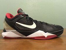 "Nike Kobe VII 7 System Supreme ""Westchester"" Away PE Promo Sample Men's Size 13"