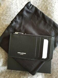 Brand New Saint Laurent Card Holder