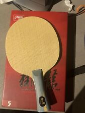 DHS Ma Long W968 Provincial Team HL5 Letter Table Tennis blade 93g
