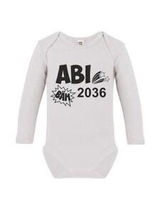 "Baby-Body "" Abi 2036 """