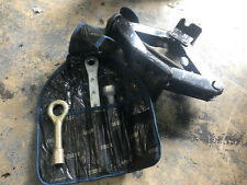 ORIGINALI FIAT COUPE 20v Turbo Kit di strumenti e Jack
