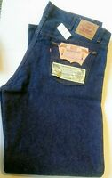 1984 Levi's NEW w/Tag Made in USA 46X36 Vintage DEADSTOCK 501 Jean Shrink to Fit