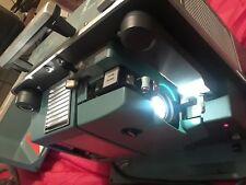 Vintage Bell & Howell Filmosound Specialist 16mm Film Movie Projector