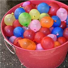 500 PCS Summer Ballons Water Fillable Children Party Beach Swimming Fun Play