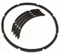 "Professional Grade 15"" Speaker gaskets One Pair !!!!!!!"