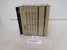 Intel Control Digsy 07, CPU +TSM Text memory + ANM Analog + BIM E/A, SPS Plant