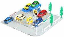 Takara Tomy Tomica Town 24H Times Parking New from Japan F/S