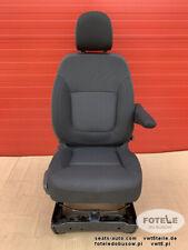 OPEL VIVARO TRAFIC NV300 TALENTO 2016-19 Beifahrersitz Sitz Armlehne
