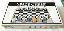 Space Chess Game Complete