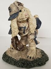 Boyds Bears Lefty.on the Mound Style #2253 Easter Collectible