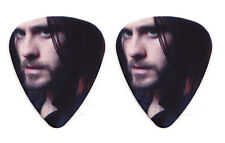 30 Thirty Seconds To Mars Jared Leto Color Photo Promo Guitar Pick #2 - 30STM