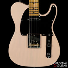 BRAND NEW SUHR CLASSIC T PAULOWNIA LIMITED EDITION TRANS SHELL PINK GUITAR SSCII