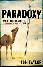 Paradoxy: Coming to Grips with the Contradictions