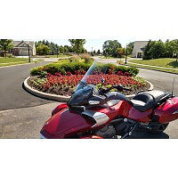 CAN AM SPYDER F3 {Limited and Touring model Windshield)